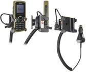 965222 Brodit Active Holder Samsung M110 Black