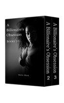 A Billionaire's Obsession 2-3 Boxed Set (BWWM Interracial Romance)