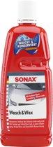 Sonax 313.341 Wash & Wax 1L