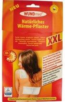 Warmtepleister XXL- pleiters voor herstel van de spieren - warmte