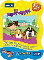 VTech V.Smile Mijn Puppy - Game