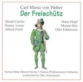 Weber: Der Freischutz