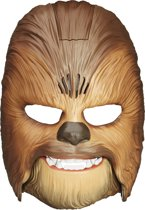 Star Wars Episode VII Elektronisch Chewbacca Masker