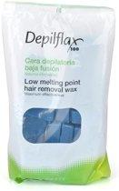 DermaSyis Depilflax Wax Blokken Azuleen ( Striploos waxen ) 1kg.