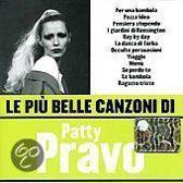 Le Piu' Belle Canzoni Di Patty Pravo