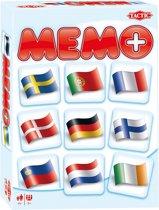 Memo+ Flags (multi) - Kinderspel