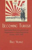 Becoming Turkish