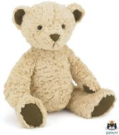 Edward Bear Medium - 33 cm