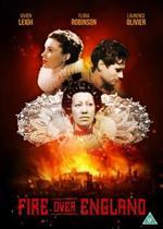 Fire Over England (dvd)