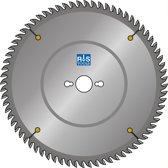 RvS Tools RVS Zaagblad Mcw250X3,2X30 48T Hm Afkort
