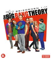 The Big Bang Theory - Seizoen 1 t/m 11