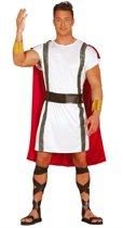 Griekse & Romeinse Oudheid Kostuum | Romeinse Keizer Caligula | Man | Maat 48-50 | Carnaval kostuum | Verkleedkleding