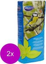 Allbirds&Co Strooivoer Vogels - Vogelvoer - 2 x 12 kg