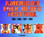 American Folk Blues Festival 65/66/