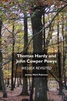 Thomas Hardy and John Cowper Powys