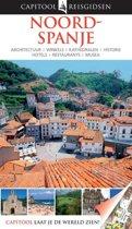 Capitool reisgidsen - Noord-Spanje