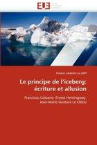 Le Principe de l'Iceberg