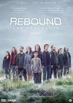 Rebound - Seizoen 2 (dvd)