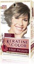 Schwarzkopf Keratine Color 8.1 Asblond Haarverf - 1 stuk