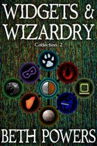 Widgets & Wizardry: Collection 2