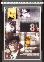 8 1/2 (Otto Et Mezzo 1963) (dvd)