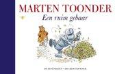 Omslag van 'Alle verhalen van Olivier B. Bommel en Tom Poes 32 - Een ruim gebaar'