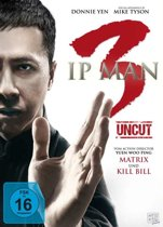 Ip Man 3 (import) (dvd)