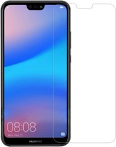 Nillkin DisplayFolio Tempered Glass 9H voor Huawei P20 Lite