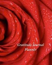 Gratitude Journal Planner: My Journal of Gratitude