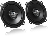 JVC CS-J520X - Auto speakers per paar