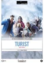 Turist (dvd)