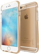 GEAR4 Black IceBox Tone Case - Apple iPhone 6/6s Plus Hoesje - Goud