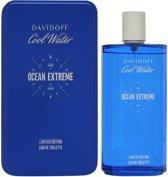 Davidoff Cool Water Ocean Extreme 200 ml - Eau De Toilette Spray Men