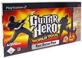 Guitar Hero: World Tour (Gitaar Bundel)