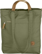 Fjallraven Totepack No.1 Shopper - 14 l - Unisex - Green