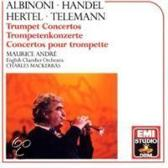 Maurice André - Trumpet Concertos