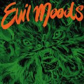 Evil Moods (+Cd)