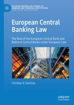 European Central Banking Law