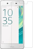 Sony Xperia X Tempered Glass Screenprotector