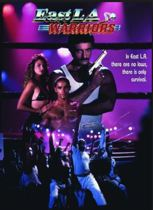 East L.A. Warriors (dvd)