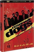 Reservoir Dogs (Blu-ray & DVD im Mediabook)