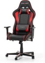 DXRacer Formula F08 - Gamestoel - Zwart / Rood