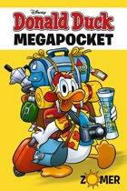 Donald Duck - Zomer Mega Pocket