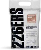 226ERS Recovery Drink - 1kg Vanilla Coffee smaak