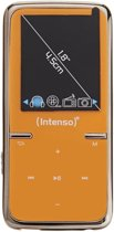 Intenso Video Scooter 1,8    8GB oranje