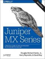 Juniper MX Series 2e