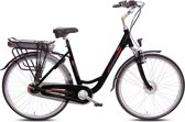 Vogue e-bike basic plus 5sp. Zwart