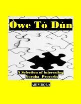 Owe to Dun
