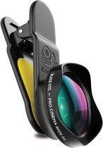 Black Eye Pro Cinema Wide G4 Smartphone Lens - Zwart