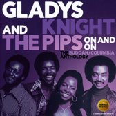 Gladys & The Pips Knight - On And On